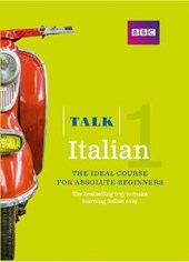Talk Italian Book 3rd Edition