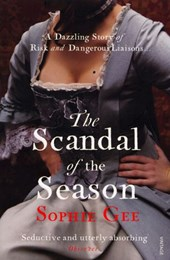 The Scandal of the Season