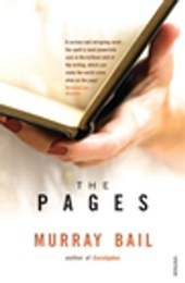 The Pages | Murray Bail |