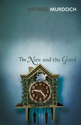 The Nice And The Good | Iris Murdoch |