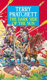 The Dark Side Of The Sun | Terry Pratchett |