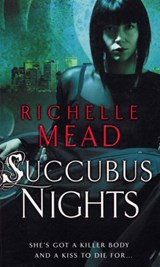 Succubus Nights | Richelle Mead |