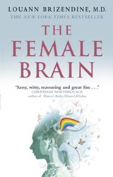 The Female Brain | Louann Brizendine |