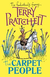 The Carpet People | Terry Pratchett |