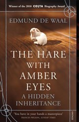 The Hare With Amber Eyes | Edmund de Waal |