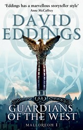 Guardians Of The West | David Eddings |