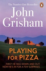 Playing for Pizza | John Grisham |