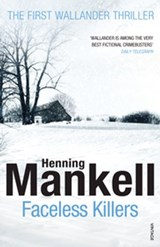 Faceless Killers | Henning Mankell |