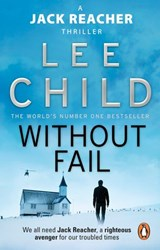 Without Fail | Lee Child |