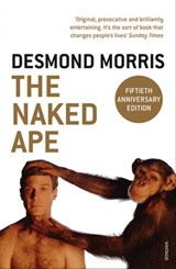 The Naked Ape | Desmond Morris |