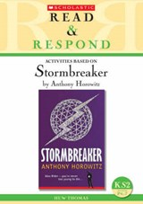 Stormbreaker Teacher Resource | Huw Thomas |