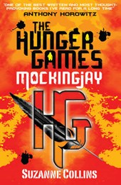 Hunger games (03): mockingjay | Suzanne Collins |
