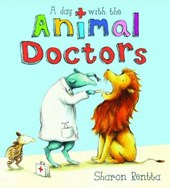 Day with the Animal Doctors