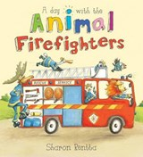 Animal Fire Fighters | Sharon Rentta |