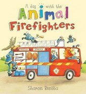 Animal Fire Fighters