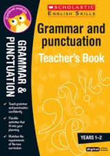 Grammar and Punctuation Years 1-2 | Lesley Fletcher |