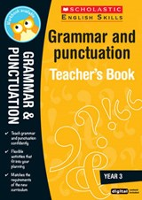 Grammar and Punctuation Year | Paul Hollin |