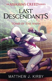 Last Descendants: Assassin's Creed: Tomb of the Khan