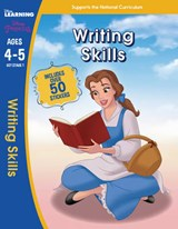Princess: Writing Skills (Ages 4-5) | Scholastic |