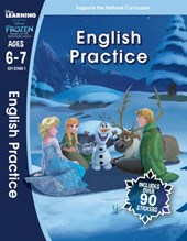 Frozen Magic of the Northern Lights: English Practice (Ages