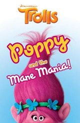 Trolls: Poppy and the Mane Mania | auteur onbekend |
