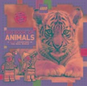LEGO Big Book of Animals |  |