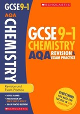 Chemistry Revision and Exam Practice Book for AQA | Mike Wooster |