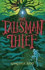 Alfie Bloom and the Talisman Thief | Gabrielle Kent |