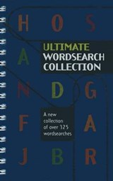 Ultimate Wordsearch Collection | auteur onbekend |