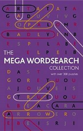 The Mega Wordsearch Collection