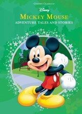 Mickey Mouse Adventure Tales and Stories | Parragon |