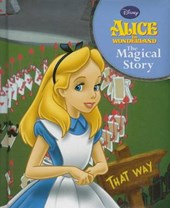 Disney's Alice in Wonderland | Parragon |