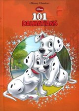 101 Dalmatians | Parragon Books Ltd |