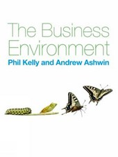 Business Environment (with CourseMate and eBook Access Card) | Phil Kelly |