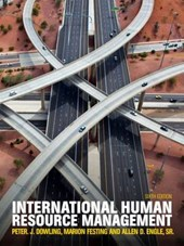 International Human Resource Management | Dowling, Peter J. ; Festing, Marion ; Engle, Allen D., Sr. |