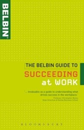 The Belbin Guide to Succeeding at Work | Belbin |