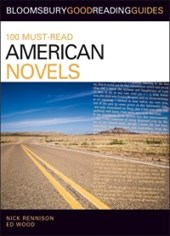 100 Must-Read American Novels