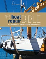The Boat Repair Bible | auteur onbekend |
