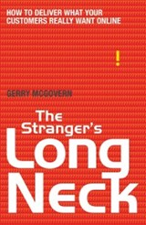 Stranger's Long Neck | Gerry McGovern |