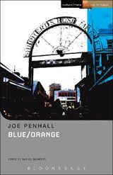 Blue/Orange | Joe Penhall |