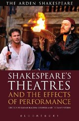 Shakespeare's Theatres and the Effects of Performance | Farah Karim Cooper |