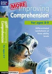 More Improving Comprehension 8-9