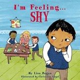 I'm Feeling Shy | Lisa Regan |