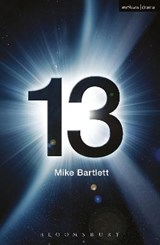 13 | Mike Bartlett |