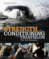 Strength and Conditioning for Triathlon | Mark Jarvis |