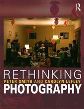 Rethinking Photography | Peter Smith |