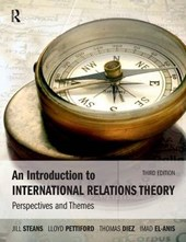 Introduction to International Relations Theory | Jill Steans |