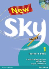 New Sky Teacher's Book and Test Master Multi-Rom 1 Pack