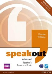 Speakout Advanced. Teacher's Book