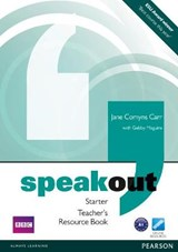 Speakout Starter. Teacher's Book |  |